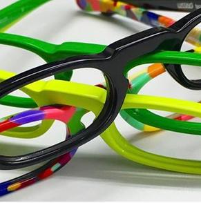 monture sur mesure acetate de cellulose C l'optique lunetorologisterie opticien indépendant strasbourg alsace bas rhin claude fersing luneterologisterie