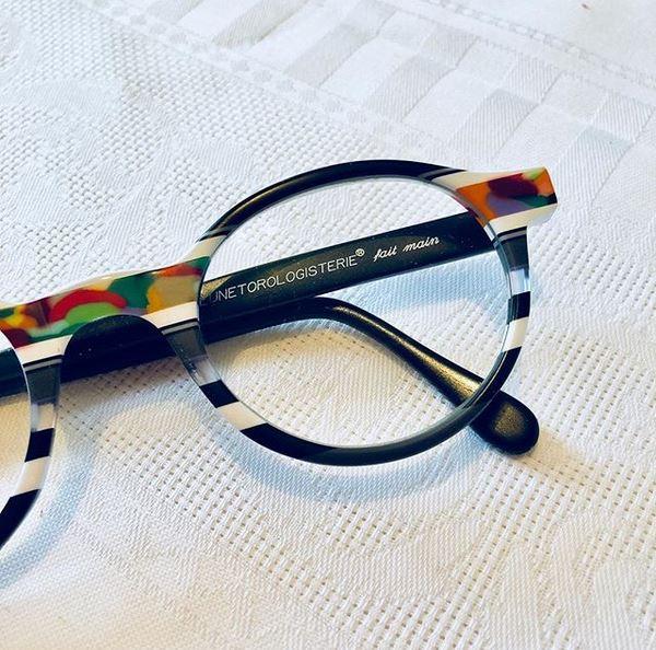 marques C l'optique lunettes sur mesure lunetorologisterie opticien indépendant strasbourg alsace bas rhin claude fersing