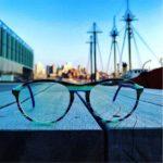 Opticien centre ville NY 3 PHOTOS C l'optique centre ville lunettes sur mesure lunetorologisterie opticien indépendant strasbourg alsace bas rhin claude fersing