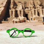 Opticien centre ville PHOTOS C l'optique centre ville lunettes sur mesure lunetorologisterie opticien indépendant strasbourg alsace bas rhin claude fersing egypte 3